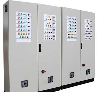 Electrical Panel Boards Manufacturers & Suppliers in Bangalore, India